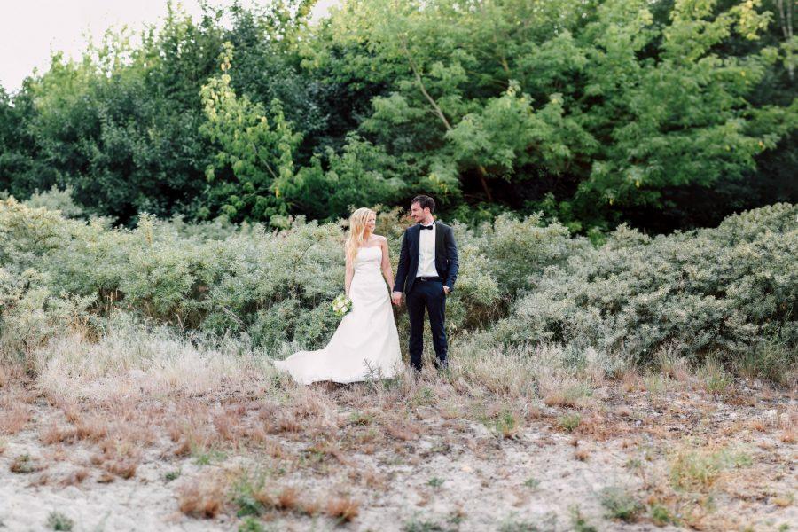 Sommer - Sonne - Strand - Hochzeit
