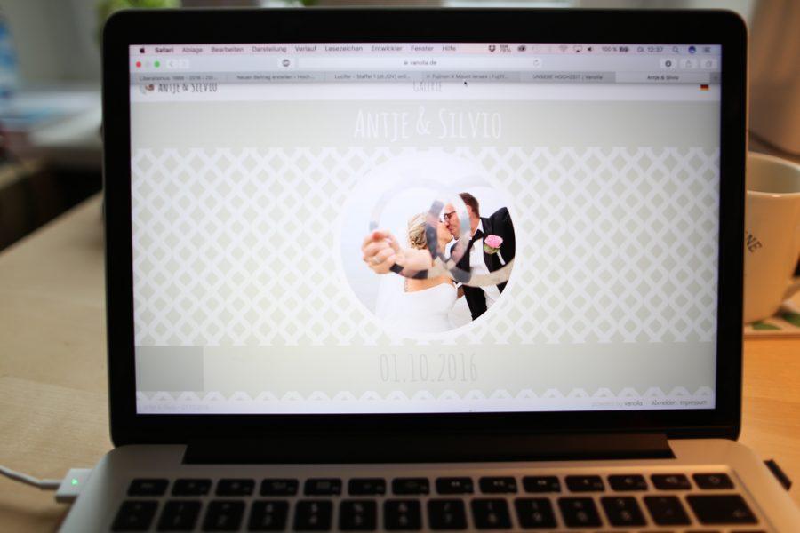DIE Hochzeits-App