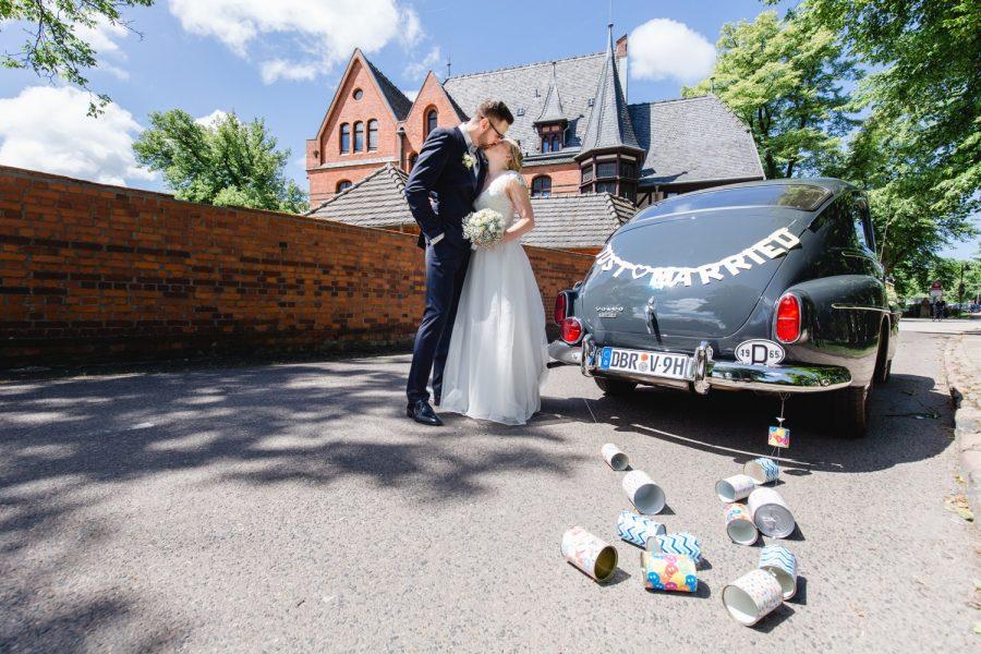 Hochzeit in Kühlungsborn